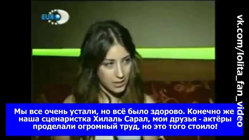 Репортаж о ЗЛ часть 1 рус суб