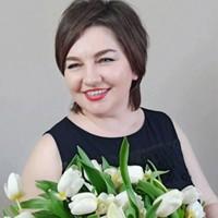 ЛюбовьКолоскова
