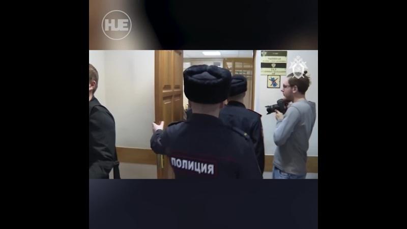 В Томской области арестовали директора предприятия которую обвиняют в причинение смерти по неосторожности 12 человек