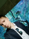Персональный фотоальбом Влада Шевцова