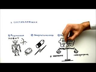 Космоэнергетика. История происхождения