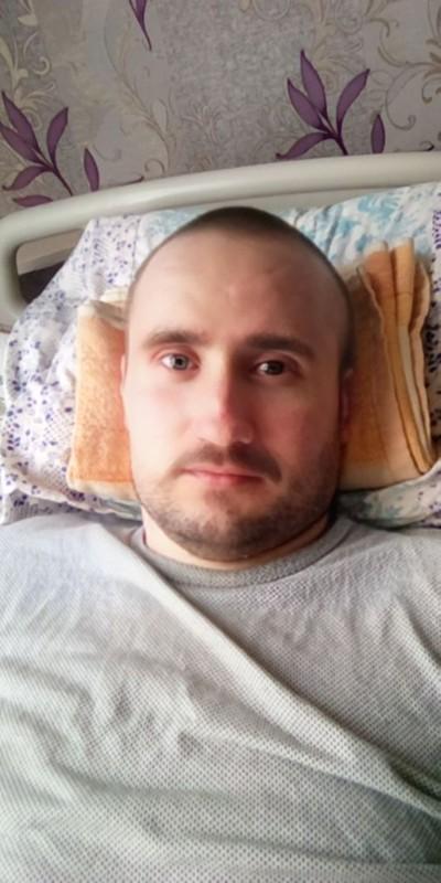 Тимофей Жабин