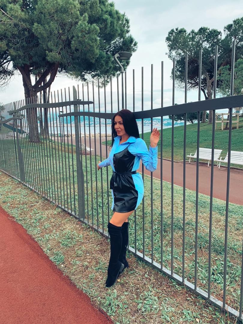 фото из альбома Юлии Нарцисовой №10