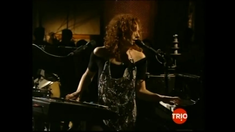 Tori Amos iieee sessions at west 54th 1998 HQ