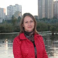 Фотография Татьяны Реденко