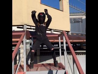 плачу на техно😂💃 #мотоТаня девушка на красном мотоцикле