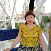 ОльгаГребенщикова