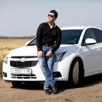 Антон Рудницкий