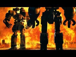 Робот Джокс / Robot Jox 1990 Сербин VHS