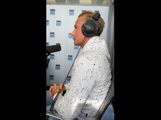 Критерии оценивания брейкинга - интервью на радио Зенит Семенихин Иван он же bboy One Shot