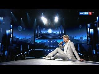 Дима Билан и Jony на «Новой волне» — «Believe» — Россия 1
