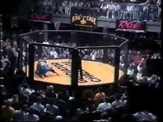 Kensuke Sasaki vs. Dan Chase