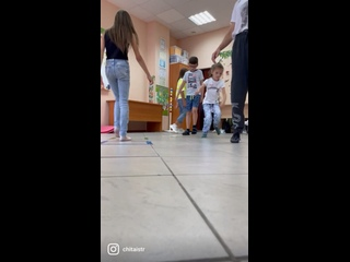 Видео от Тренинговый центр развития интеллекта