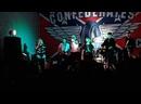 Петр Брок и группировка Полугора Русские, вперёд! на фестивале Rock Camp 2020