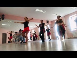 Видео от Школа танца TERRA BELLYDANCE