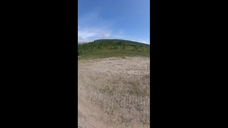 Видео от Марины Холохоловой