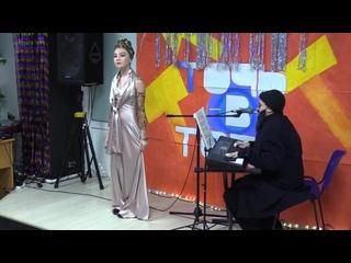 Точь в точь 20121 Фадеев и Наргиз
