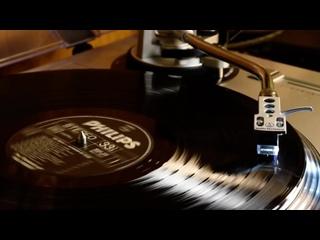 Оркестр Поля Мариа – Музыка Из Кинофильмов (Лицензия. Звук супер!) _Philips_ 1973 (vinyl record HQ)