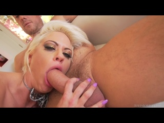 Dirty Rotten Mother Fuckers 9 e4 Holly Heart dp anal big tits milf