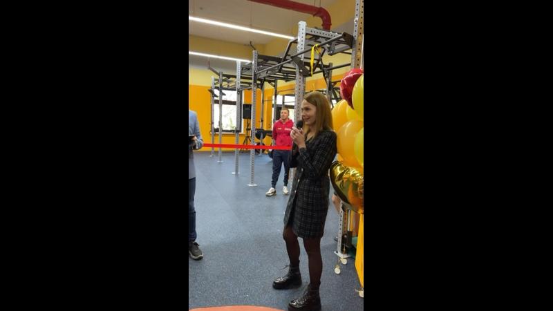 Видео от Окридж Фитнес фитнес центр Обнинск