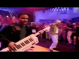 Sash! feat. Rodriguez - Ecuador (Live Concert 90s Exclusive Techno-Eurodance On Top of The Pops TV 1997)