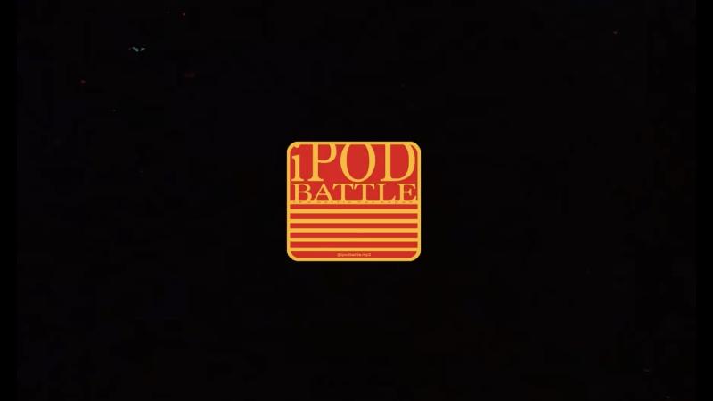 IPOD BATTLE 4 JUNE 2021