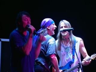 Deep Purple /Sometimes I Feel Like Screaming/ Live In Melbourne, Australia 1999