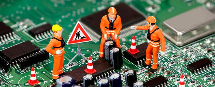 Что такое электроника?
