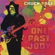 Chuck Page - Blackshot Rue