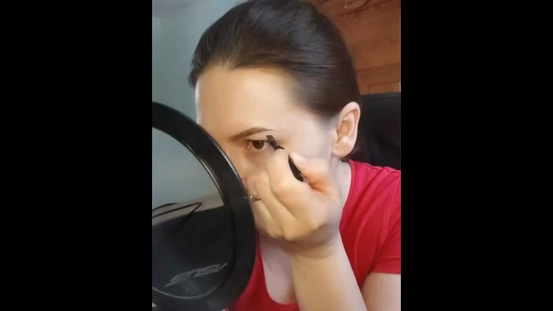 Видео от Екатерины Юссас