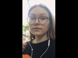 Видео от Наташи Даниловой