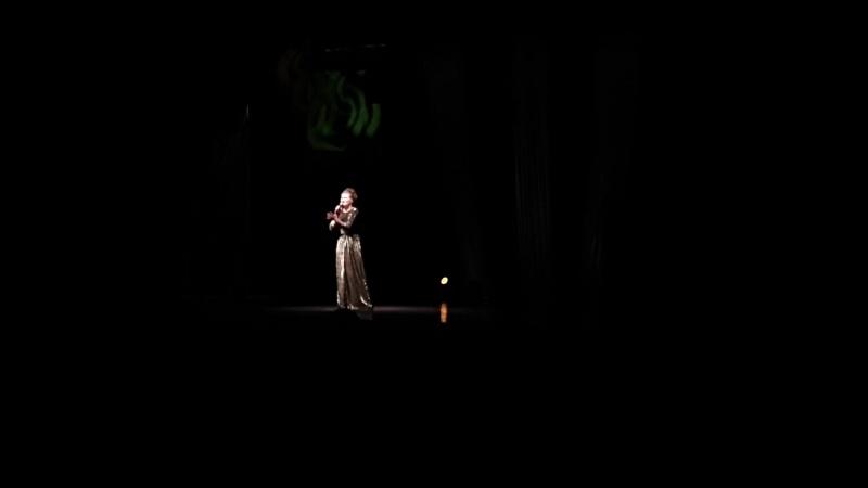Музыкальный театр Водевиль концерт Без времени и без границ 13 02 21 13
