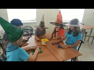 Видео от Tip-Top Summer Camp   Детский лагерь в Крыму