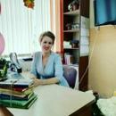Фотоальбом Евгении Фогель