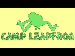 Camp Leapfrog Abby Jane's 21st Birthday Extravaganza ()
