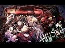 аниме 2006 Хеллсинг OVA 1-5 из 10 Hellsing Ultimate все серии