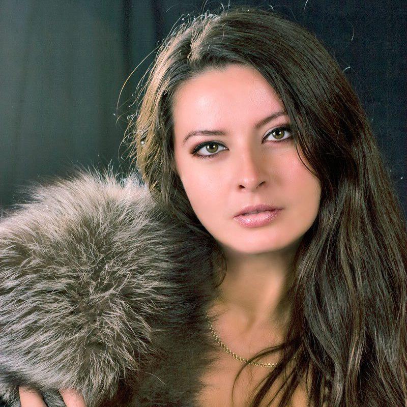 Ирина Плеханова, Москва - фото №1