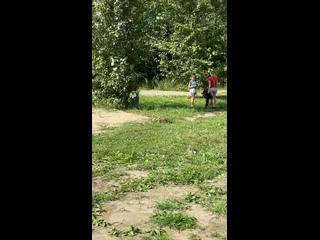 Видео от «Весенний» микрорайон ● новости,события,люди