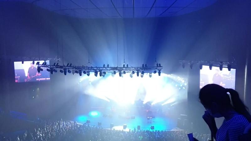 Сергей Бобунец Смысловые галлюцинации Вечно молодой Брат 2 живой саундтрек в Крокус сити холл 20 лет