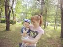 Фотоальбом Евгении Ниловой