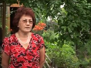 Зайнаб Биишева. Воспоминания земляков, дер.Бикбулат. Часть 1. 2008г