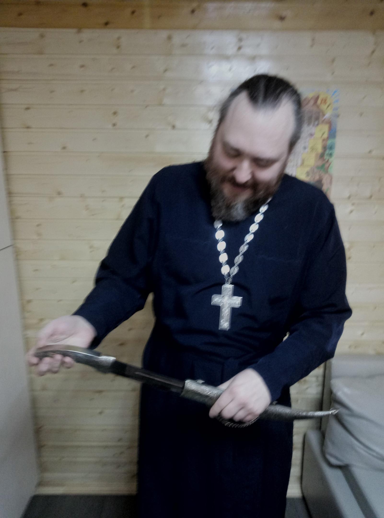 Сегодня День памяти преподобного Алексия, человека Божия.