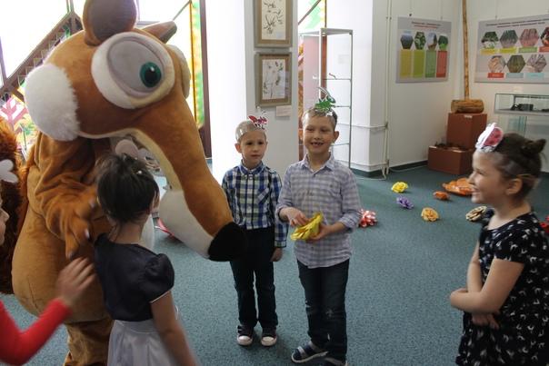 Афиша детских мероприятий на сентября, изображение №5