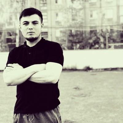 Dima Sodikzoda