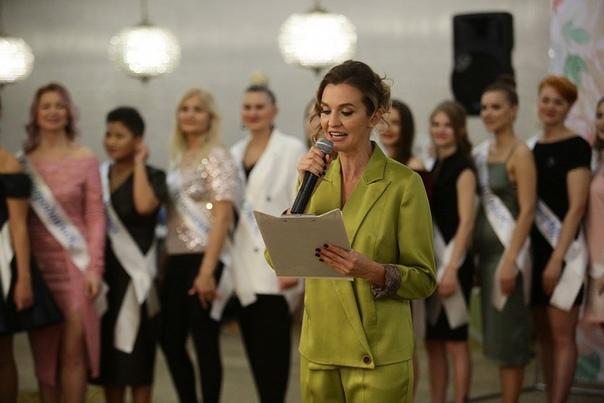 33 участницы со всей России приехали в Новосибирск...