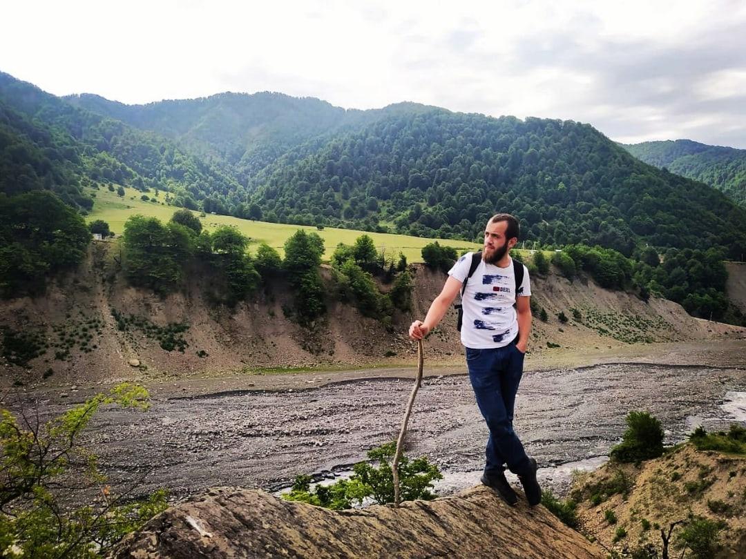 Anvar, 24, Kineshma