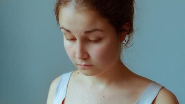 Даша Желнина, Москва, Россия