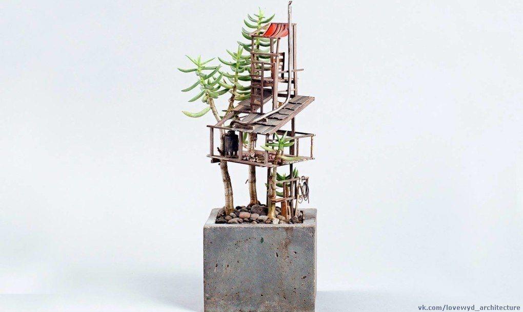 'Somewhere Small' by Jedediah Corwyn Voltz