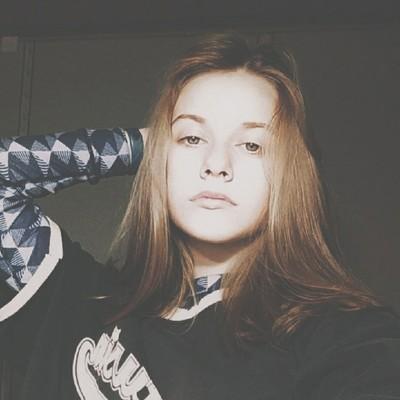 София Гавриленко