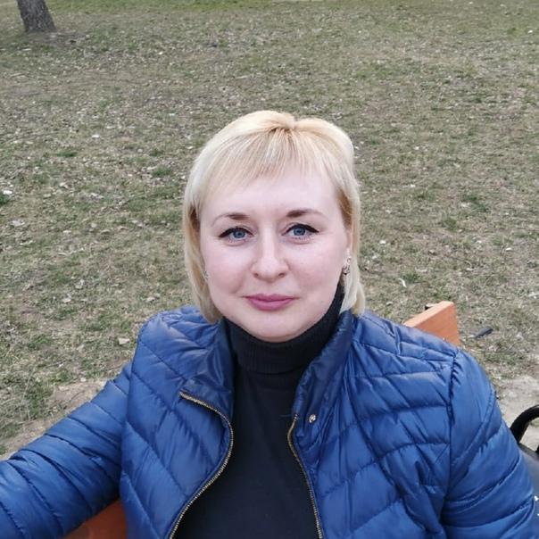 Галина Шерстобитова, Гомель, Беларусь